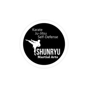 Logo - Kampfsport Design
